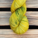 Single Merino - Buttercup Meadow