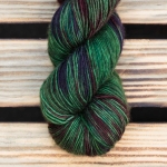 Single Merino - Forest Surprise