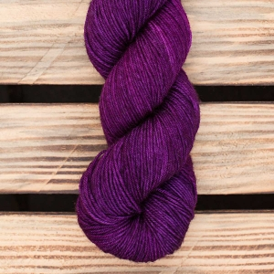 Pure Merino - Purple Bliss