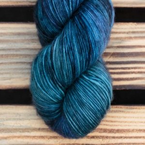 Single Merino - Deepwater Treasure