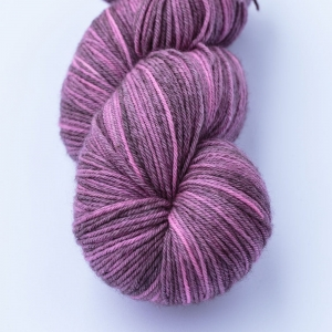 Soft Merino - Berry Pleased